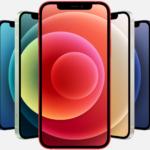 iPhone12シリーズ。ポイントはコンパクト化‼